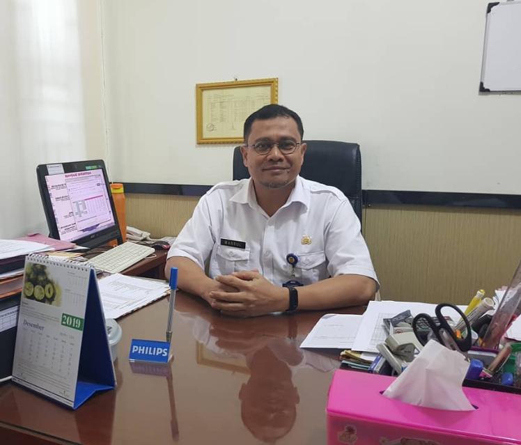Sekretaris BPPRD